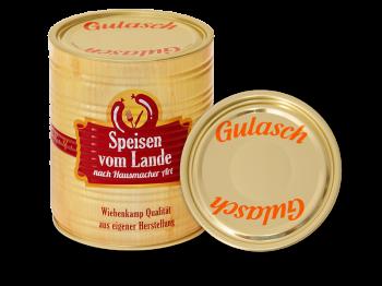 Gulasch halb & halb, 850 g