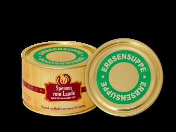 Erbsensuppe, 400 g