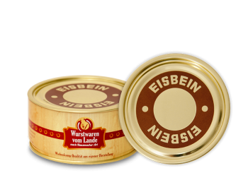 Eisbein (ganz), 330 g