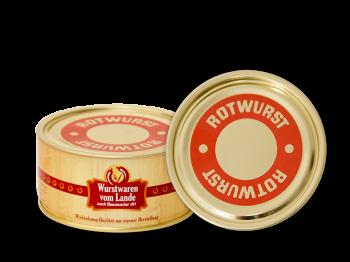 Rotwurst, 330 g