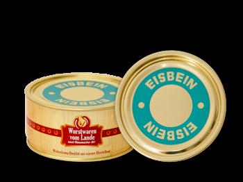 Eisbein (zerkleinert), 330 g