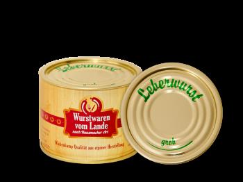 Leberwurst (grob), 200 g