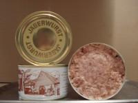 Jägerwurst, 200 g