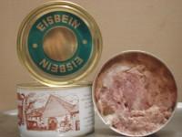 Eisbein (zerkleinert), 200 g