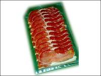 Schinkenspeck geschnitten, ca. 120 g